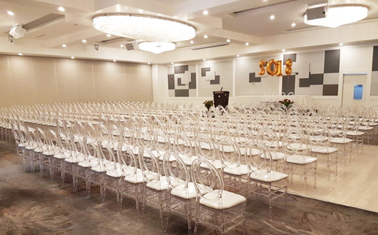 Toronto Banquet Hall - Toronto Grand Banquet & Convention Centre